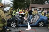 Station 21 Extrication PRO-LITE 3
