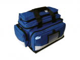 Trauma Bag Blue