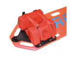 Pro Lite Head Immobilizer and Board