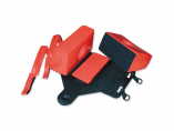Pro Lite Head Immobilizer Pieces