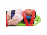 Pedi Lite Spineboard Child